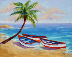 easy scenery paintings for kids easy landscape drawing for kids pastel painting how to draw a