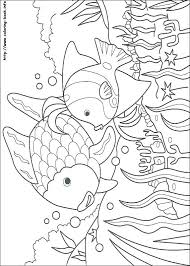 fishing coloring pages to print fish coloring pages free