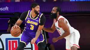Sunday NBA Playoffs Betting Odds, Picks & Predictions: Rockets vs. Lakers  Game 2 (Sept. 6)