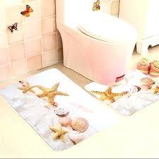 beach bathroom rugs phenomenal ideas beach bathroom rugs beach style bathroom rugs