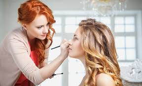 makeup course make up melbourne