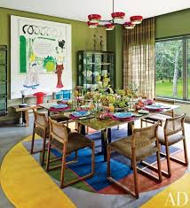 kitchen and dining room paint colors. contemporary dining room by muriel brandolini and raffaella bortoluzzi in hampton bays, new york kitchen paint colors