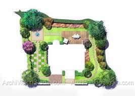 Small Picture Garden Design Garden Design with Landscaping Design Plans u