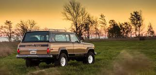 1970s jeep