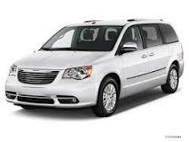 Image result for 2016 chrysler town and country touring overview