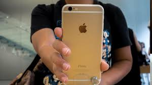 Apple iPhone 6 Battery Problems Grounds for a Recall