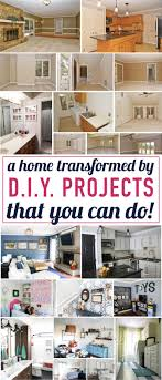 roundup 11 diy home office. Tour My Home Full Of DIY Decor Projects! Roundup 11 Diy Home Office U