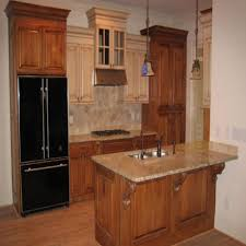 blue kitchen backsplash dark cabinets. Blue Kitchen With Oak Cabinets Grey White Appliances And Stainless Dark Backsplash Pictures Black Honey Wall W