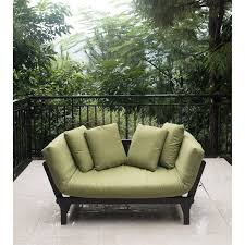 livingroom studio day sofa from indonesia vintage indigo slipcover world market assembly cushion replacement natural