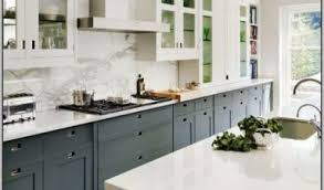 painted kitchen cabinets with white appliances. [Kitchen] Paint Color For Kitchen Walls With White Cabinets Painting Best: Painted Appliances