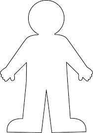 Fun Flat Stanley Projects 921969564201 Flat Stanley Template 41