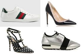 Where To Buy Designer Shoes For Less Cheap Designer Shoes 2019 The Sun Uk