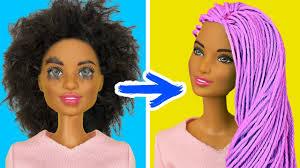 賢いバービー人形の裏技と工作12連発 Youtube