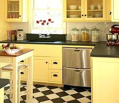 Kitchen Cabinet Colors Ideas New Decoration