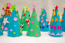 Easy Christmas Kids Crafts That Anyone Can Make  Happiness Is Christmas Crafts For Kids