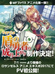 Shield Hero Light Novel Pdf