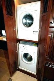 full size stackable washer dryer.  Stackable Awful Washer Dryer Units Best Combo Stacked Stacking Dimensions Electric  Stack Full Size Home Sears Stackable With Full Size Stackable Washer Dryer E