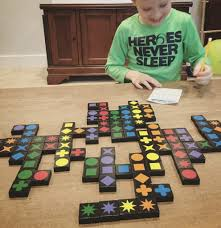 one of the best sellers ever amongst all 350 toys on our gift guides my son got this strategic domino and scrabble like game for his 5th birthday and