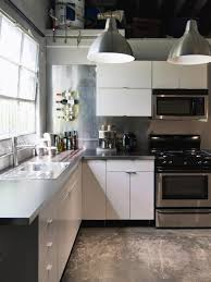 White And Gray Kitchen Rooms Viewer Hgtv
