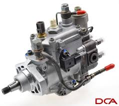 096500-3090] Toyota Hilux 1KZ-TE Diesel Fuel Pump (Reconditioned ...