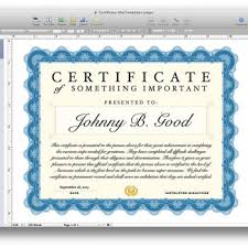 certificate template pages avery certificate templates avery gift certificate template 11 free