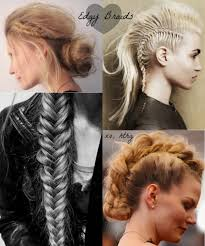 Viking Hairstyle Female quotes about hair braiding 38 quotes 6820 by wearticles.com