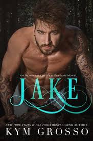 jake immortals of new orleans book 8