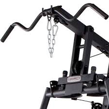 Marcy Mkm 81010 Home Multi Gym