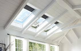 Using Skylights For Ventilation