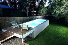 Image Inground Small Above Ground Pools For Small Yards Small Pool Deck Ideas Above Ground Pool Ideas Small Bertschikoninfo Small Above Ground Pools For Small Yards Easthillbaptistchurchorg