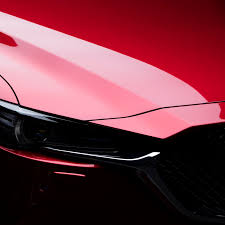 Mazdas New Soul Red Crystal More Than Just A Color