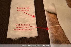 brown faux fur rug how to make a faux fur rug faux rug 9 faux fur