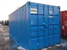 20ft Bespoke Shipping Container Conversion ...