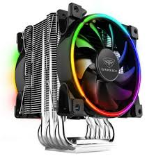 <b>Кулер PCCooler GI-R68X CORONA</b> RGB купить с доставкой по ...