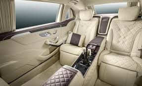 2018 maybach land yacht. plain 2018 2018 mercedesmaybach pullman  slide 3 to maybach land yacht o