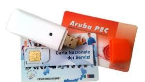 In preallarme coi problemi PEC Aruba e fatturazione ...