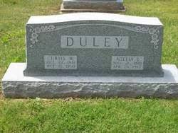Adelia Lois Rhodes Duley (1881-1967) - Find A Grave Memorial