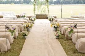 Amazing of Hay Bale Wedding Seating Best Ways To Incorporate Hay Bales In  Countryside Wedding