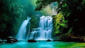 Waterfall Computer Wallpapers - Top ...