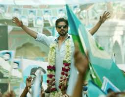 dialogues from the shah rukh khan