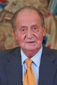 King Juan Carlos of Spain meets Cotec Foundation members at Zarzuela Palace on May 23, 2012 in Madrid, Spain. - King Juan Carlos Spain Meets Cotec Foundation VydXEwmFwQhl