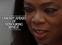 Oprah Winfrey Quotes Interesting Oprah Winfrey Quotes Top 48 Rules For Success Fearless