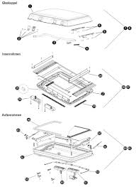 Midi Heki Style Mit Kurbelbedienung 70x50 38100 Reimocom