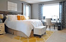 rug on carpet. Bedroom-yellow-area-rug-on-carpet.png Rug On Carpet E