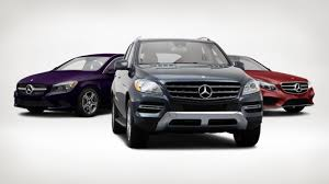 But the road towards them becomes more beautiful. 70 Mercedes Benz Models Explained Carmax