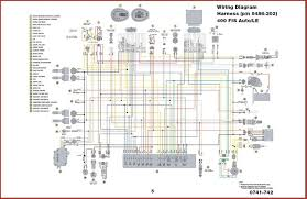 wiring diagram for 2005 polaris sportsman efi wiring wiring arctic cat 500 wiring diagram