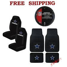 dallas cowboys seat covers for ford f150 pictures