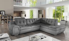 Sofa Couchgarnitur Galaxy B Couch Sofagarnitur U