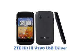 Download ZTE Kis III V790 USB Driver ...