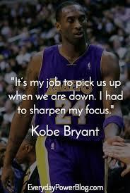 Kobe Bryant Quotes Inspiration 48 Kobe Bryant Quotes On Being Successful Kobe Vino Pinterest